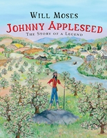 "Picture of ""Johnny Appleseed"""