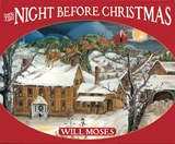 "Picture of ""The Night Before Christmas"""