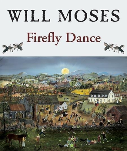 Picture of Firefly Dance - Puzzle