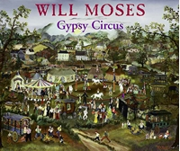 Picture of Gypsy Circus - Puzzle