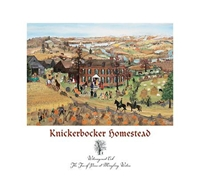 Picture of Knickerbocker Homestead