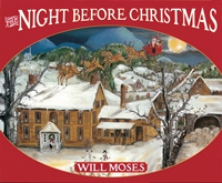 """Picture of """"The Night Before Christmas"""""""