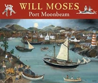 Picture of Port Moonbeam - Puzzle