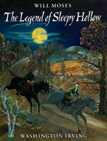 "Picture of ""The Legend of Sleepy Hollow"""