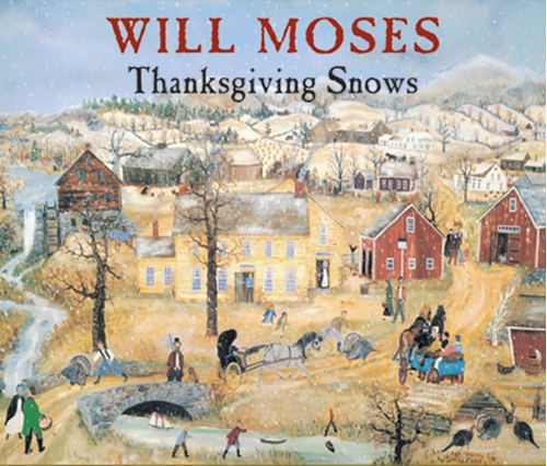 Picture of Thanksgiving Snows