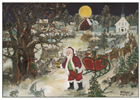 Picture of The NOEL Christmas Card Collection - Set R