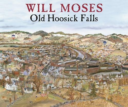 Old Hoosick Falls - Puzzle
