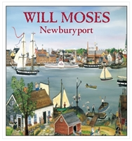Newburyport Puzzle Box
