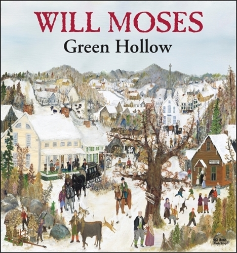 Green Hollow - Puzzle