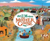 Will Moses Mother Goose