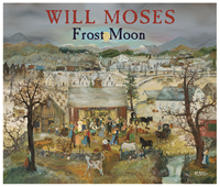 Frost Moon - Puzzle