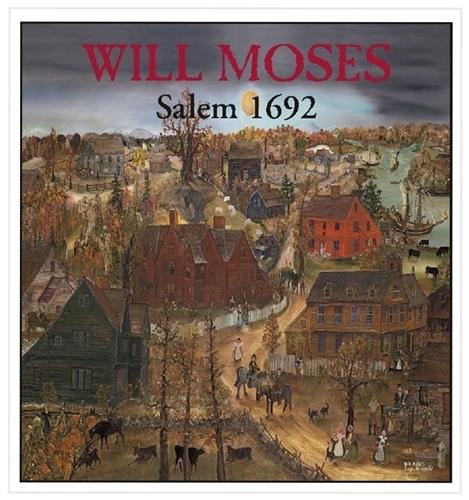Salem 1692 - Puzzle