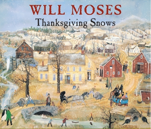 Thanksgiving Snows