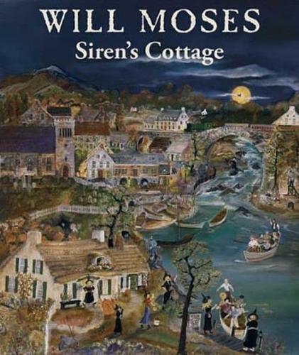 Siren's Cottage