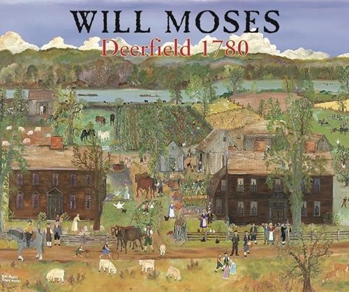 Deerfield 1780 Puzzle
