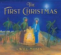Will Moses - the First Christmas
