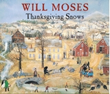 """Picture of """"Thanksgiving Snows"""""""